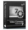 Xilisoft Vídeo Convertidor 7 Platinum Mac