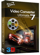 Xilisoft Vídeo Convertidor 7 Ultimate