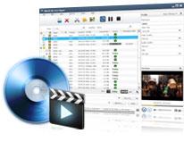 Convertir Blu ray en MKV