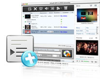 AVI to MP4 converter for Mac