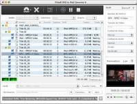 Convertidor de DVD a iPod Mac