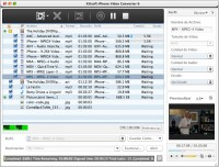 Xilisoft iPhone Vídeo Convertidor para Mac