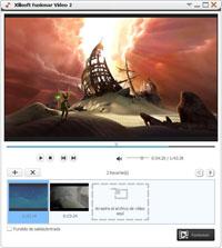 Xilisoft Unir Video
