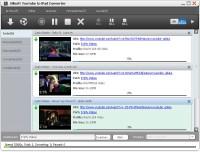 Xilisoft Convertidor de YouTube a iPad