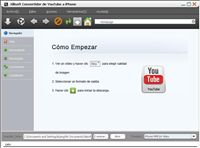 Xilisoft Convertidor de YouTube a iPhone